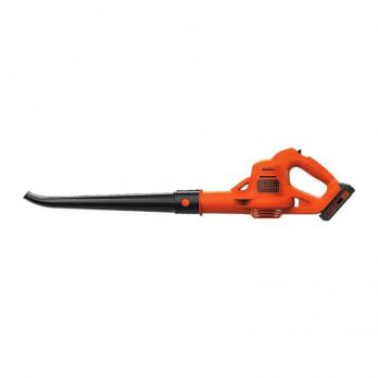 Lithium Cordless Sweeper